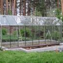 Ботаник стандарт 15 м2